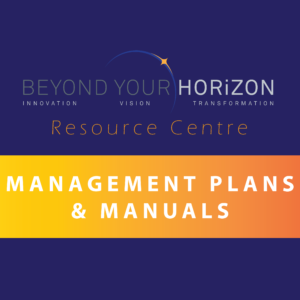 Management Plans/Manuals